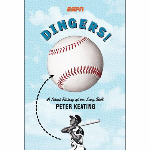 Dingers! by Peter Keating<br>ONLY 4 LEFT!