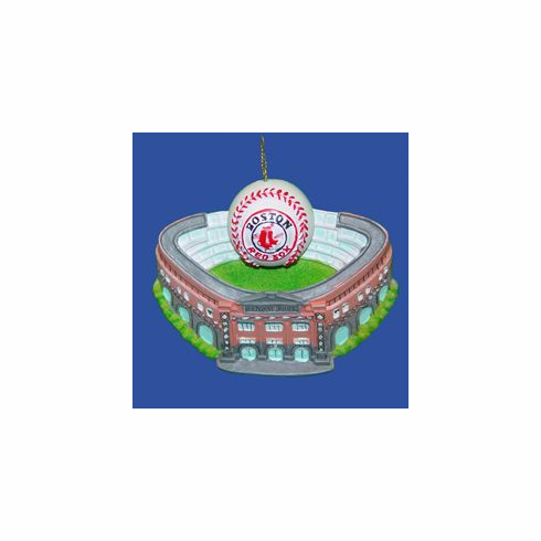 Fenway Park Boston Red Sox Ornament<br>ONLY 1 LEFT!