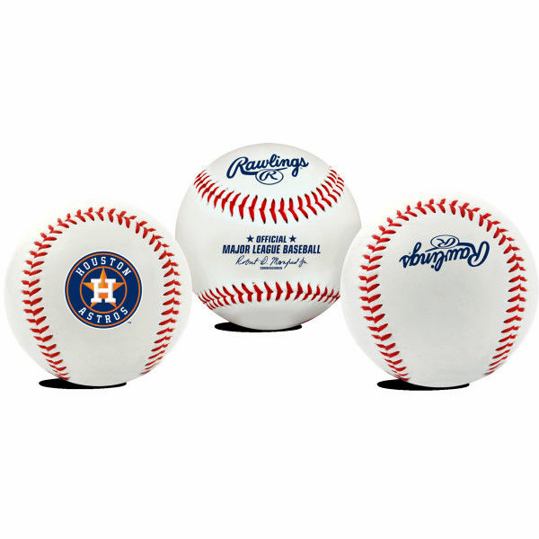 Houston Astros Team Logo MLB Baseball