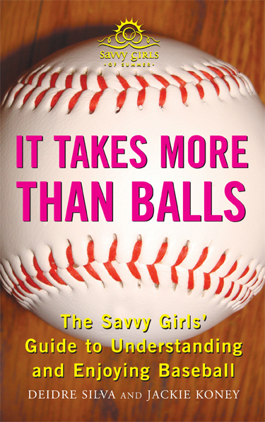 It Takes More Than Balls Book<br>ONLY 1 LEFT!