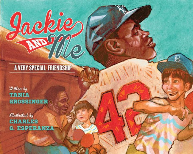 Jackie and Me: A Very Special Friendship by Tania Grossinger<br>ONLY 1 LEFT!