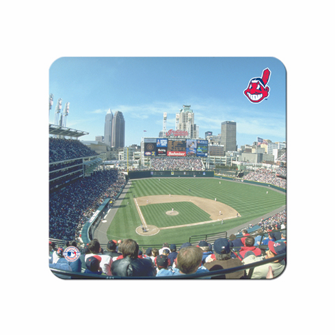 Jacob's Field Mouse Pad