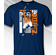 Jose Altuve Houston Colorblock T-Shirt<br>Short or Long Sleeve<br>Youth Med to Adult 4X