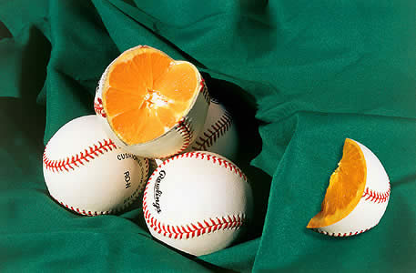 Juiced<br>Baseball Art<br>Box of Notecards<br>ONLY 3 BOXES LEFT!