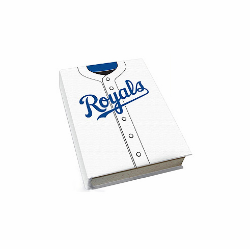 Kansas City Royals Stretch Book Cover