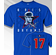 Kris Bryant Star Power T-Shirt<br>Short or Long Sleeve<br>2 COLOR OPTIONS!<br>Youth Med to Adult 4X