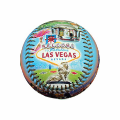 Las Vegas by Day Baseball