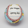 Light Blue Baby Boy's First Baseball<br>ONLY 1 LEFT!