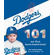 Los Angeles Dodgers 101<br>Board-Book