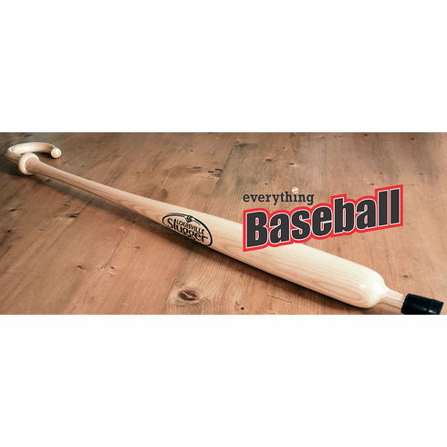 Louisville Slugger Baseball Bat Walking Cane