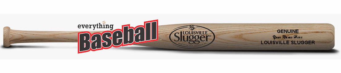 "Louisville Slugger Personalized Youth Wood Bat - 30"" Natural"