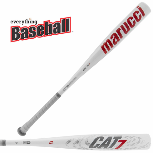 Marucci CAT7 BBCOR Baseball Bat