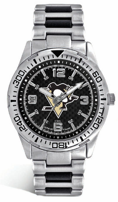 Men's Heavy Hitter Sports Watch<br>MLB, NFL or NHL