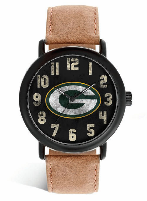Men's Throwback Limited Edition Sports Watch<br>MLB or NFL