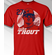 Mike Trout 27 T-Shirt<br>Short or Long Sleeve<br>Youth Med to Adult 4X