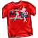 Mike Trout Big City T-Shirt<br>Short or Long Sleeve<br>Youth Med to Adult 4X