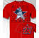 Mike Trout Star Power T-Shirt<br>Short or Long Sleeve<br>Youth Med to Adult 4X