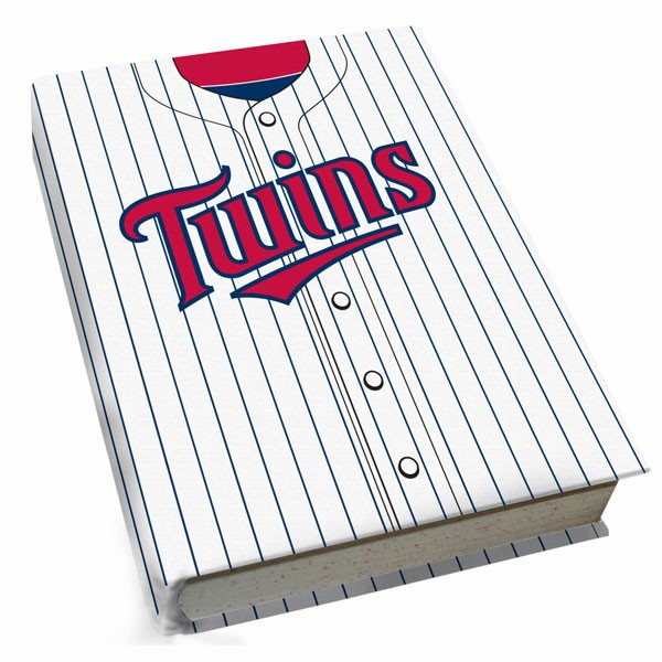 Minnesota Twins Stretch Book Cover
