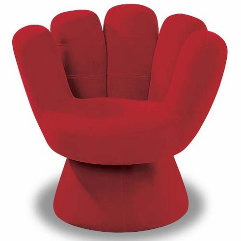 Mitt Chair Loungers