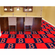 MLB Team Carpet Tiles (20 total tiles)