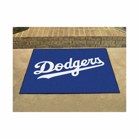 MLB Team Logo 34x44.5 All-Star Rugs