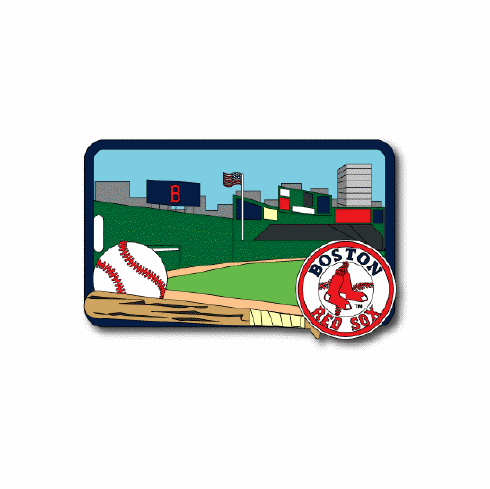 MLB Team Soft Bag Tags