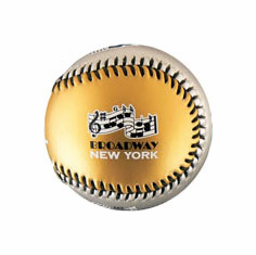 New York Broadway Baseball