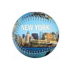 New York City Baseball