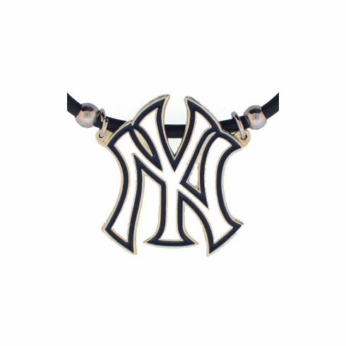 $3 $5 $7 SALE!<br>New York Yankees Large Pendant Necklace