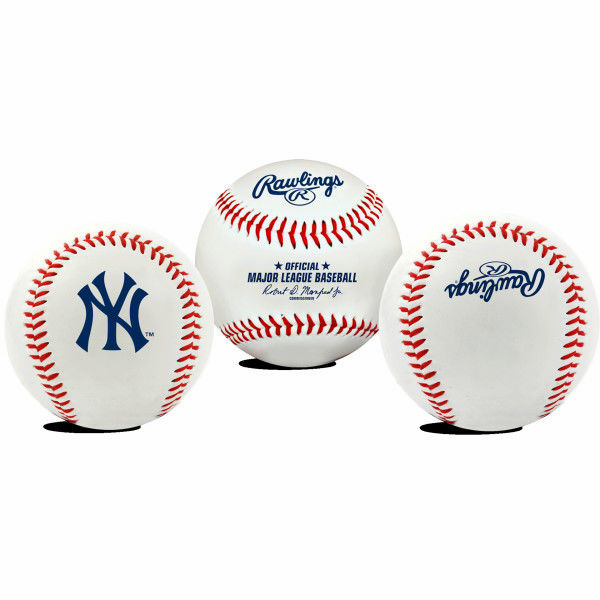 New York Yankees Team Logo MLB Baseball