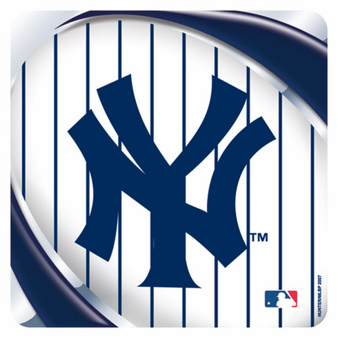 New York Yankees<br>Vortex Mousepad