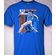 Noah Syndergaard New York Colorblock T-Shirt<br>Short or Long Sleeve<br>Youth Med to Adult 4X