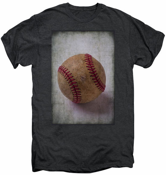 Old Baseball T-Shirt<br>Adult S-2X