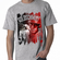 Paul Goldschmidt Paint Brush T-Shirt<br>Short or Long Sleeve<br>Youth Med to Adult 4X
