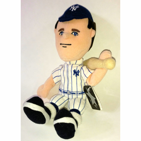 Paul O'Neill #21 New York Yankees Lookalike Plush Collectible<br>ONLY 1 LEFT!