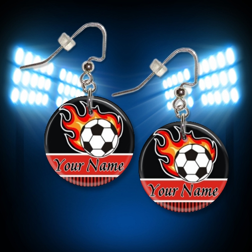 soccer gifts apparel