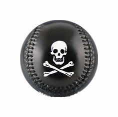 Pirate Baseball