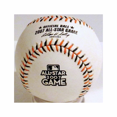 Rawlings 2007 All-Star Game Baseball<br>LESS THAN 50 LEFT!