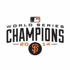 San Francisco Giants 2014 World Series Champions Gifts and More!