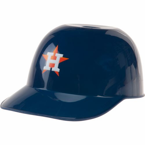 Houston Astros 8oz Ice Cream Sundae Baseball Helmet Snack Bowls