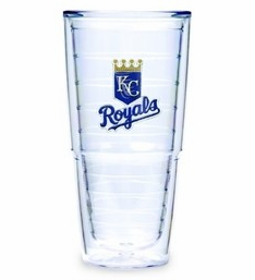Set of Two 24 oz. Big-T Baseball Team Tumblers by Tervis<br>ALL MLB TEAMS!