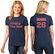 Simply the Best Wade Boggs Ladies T-Shirt<br>Tank, V-Neck, or Crew<br>Ladies XS-4X