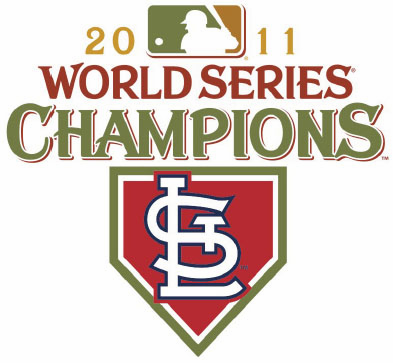 St. Louis Cardinals 2011 World Series Champions Merchandise