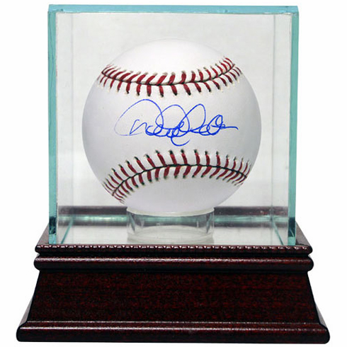 Steiner Single Ball Glass Baseball Display Case