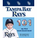 Tampa Bay Rays 101<br>Board-Book