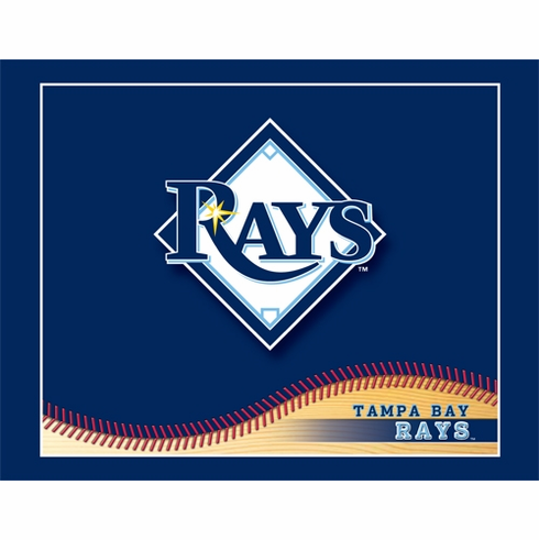 Tampa Bay Rays Boxed Notecards
