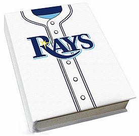 Tampa Bay Rays Stretch Book Cover