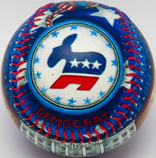 The Democrat Baseball