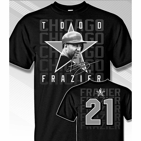 Todd Frazier Star Power T-Shirt<br>Short or Long Sleeve<br>Youth Med to Adult 4X