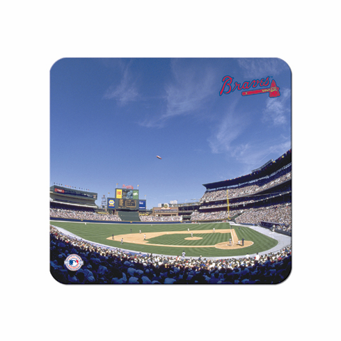 Turner Field Mouse Pad